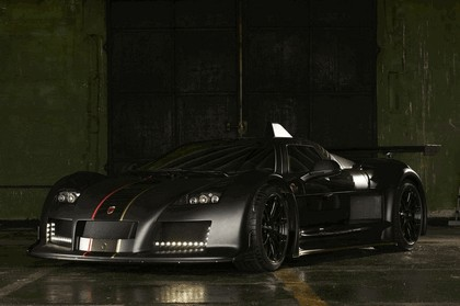 2012 Gumpert Apollo Enraged 4