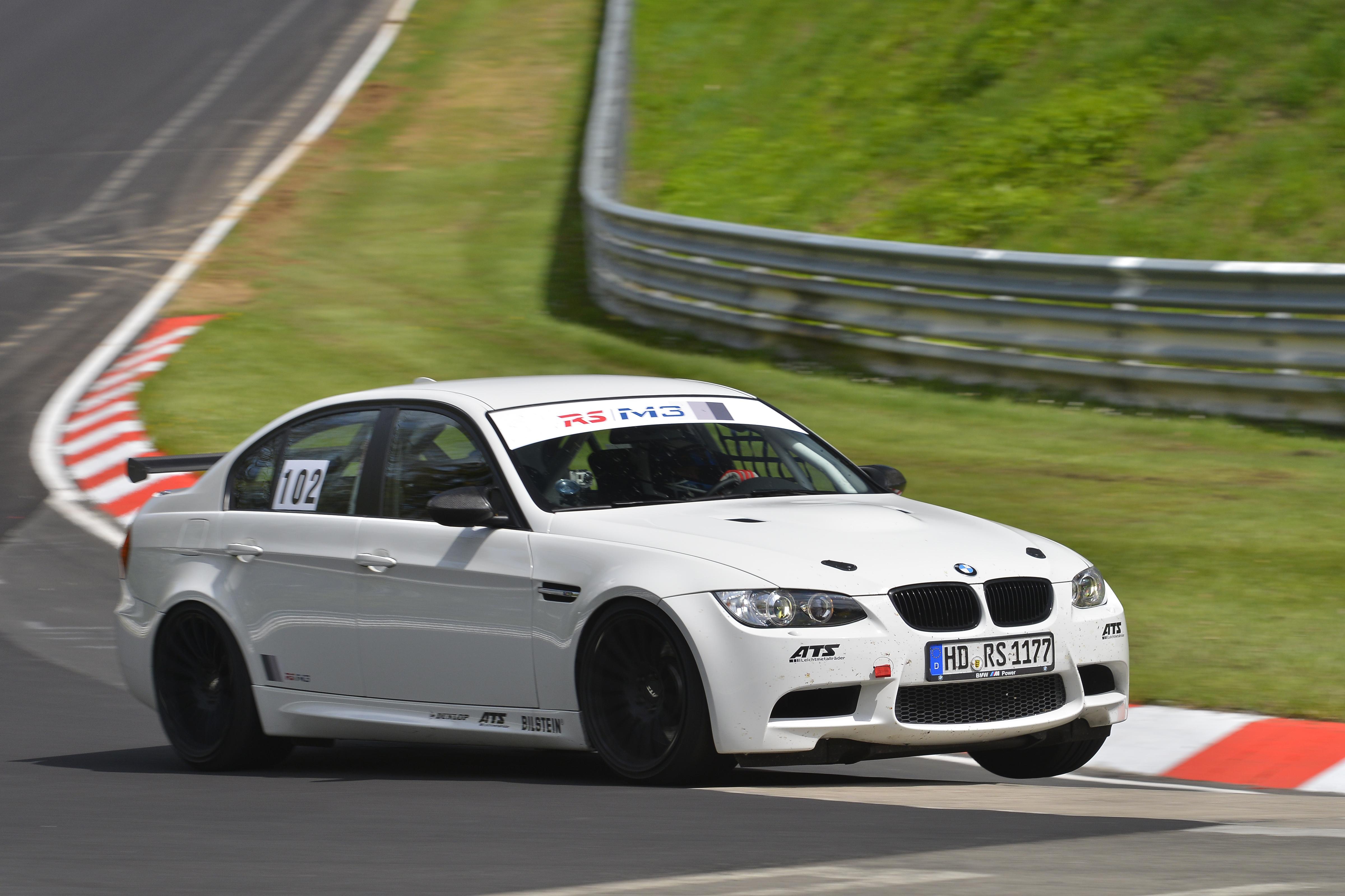 2013 BMW M3 ( E92 ) by RS RacingTeam #372154 - Best ...
