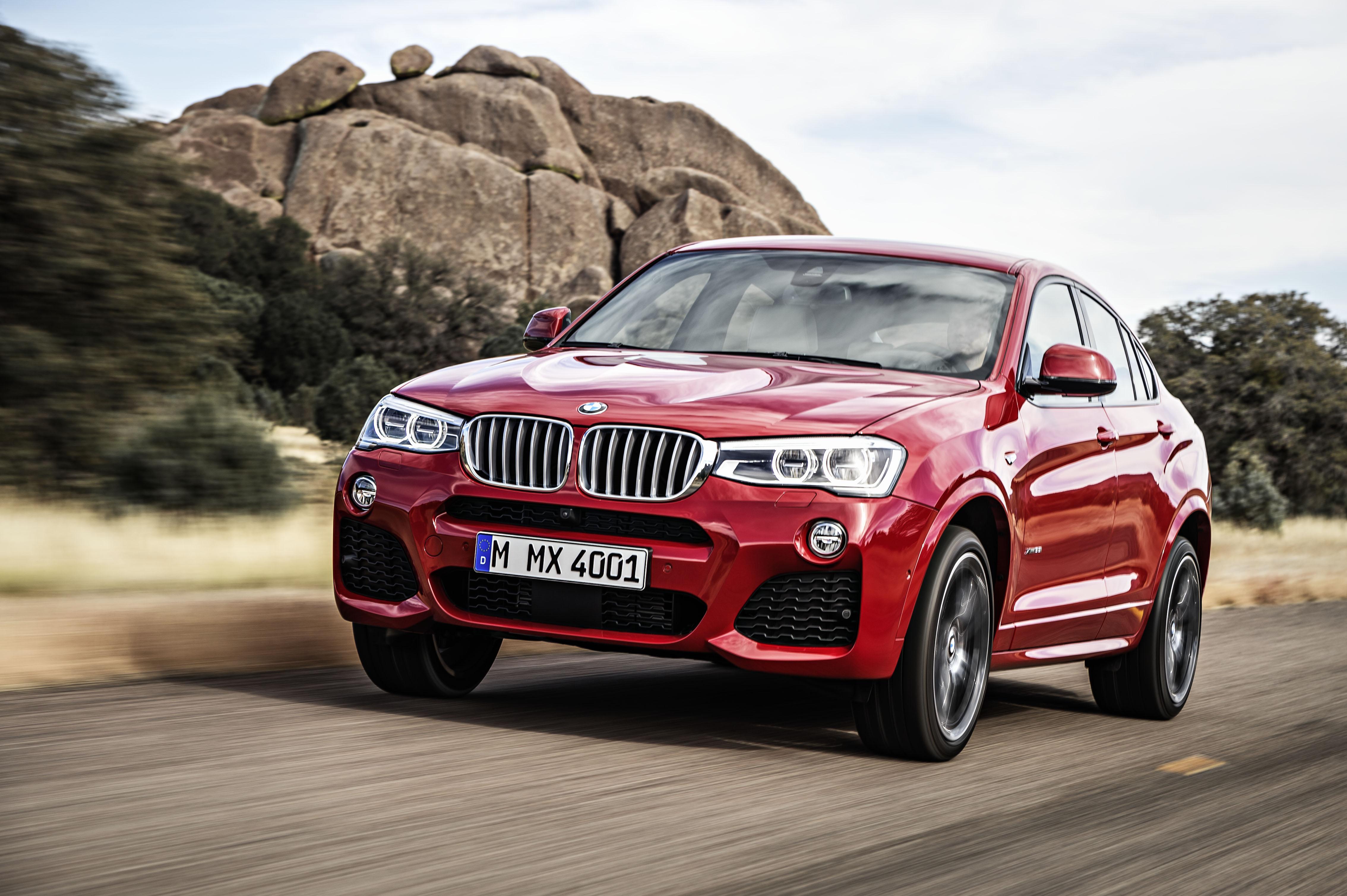 2014 BMW X4 ( F26 ) #408881 - Best quality free high ...