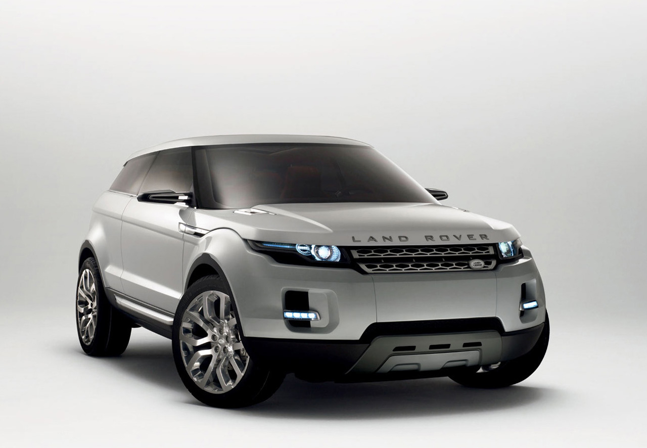 2007 land rover lrx concept #222039 - best quality free high