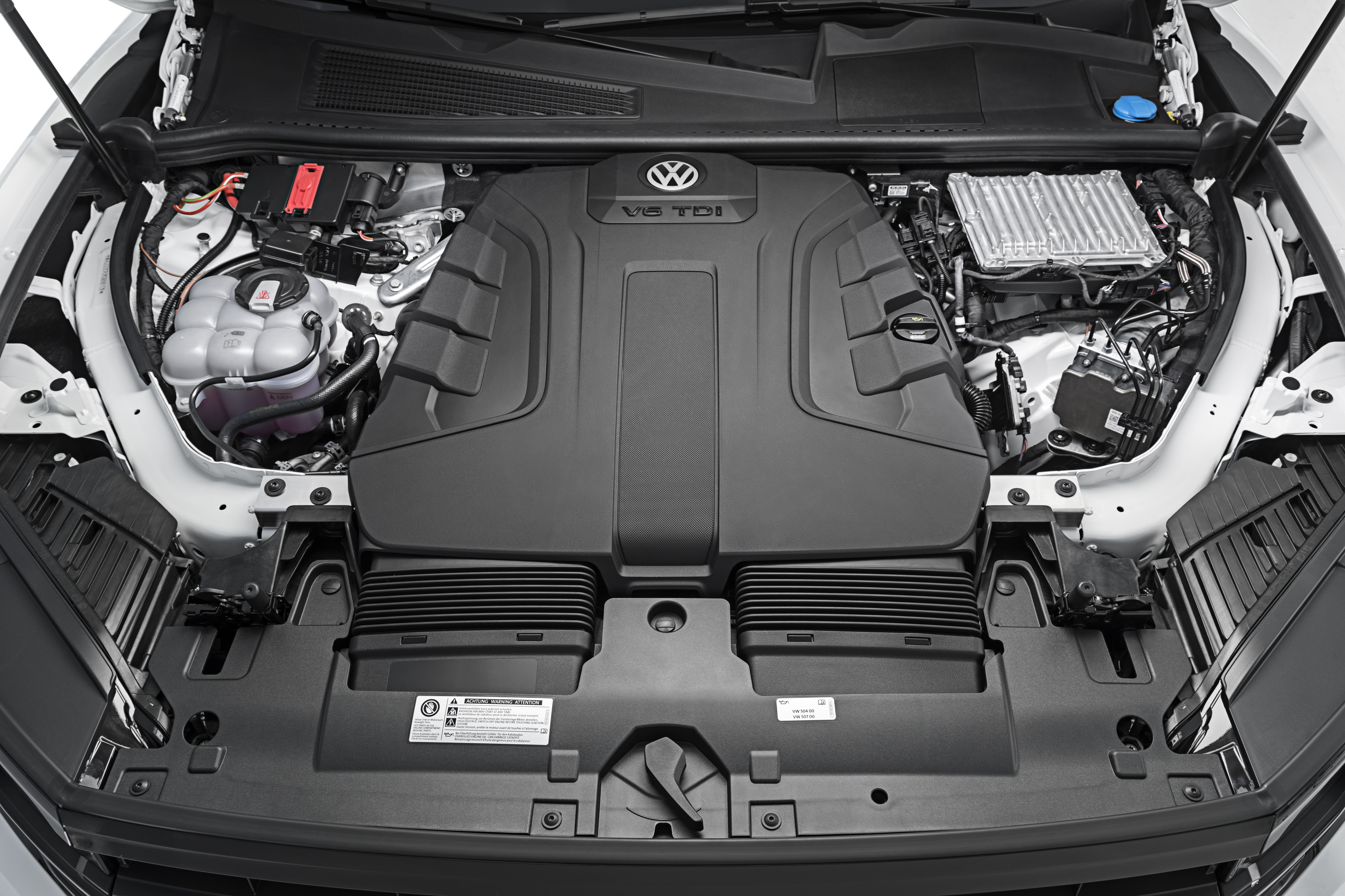 2018 Volkswagen Touareg #480367 - Best quality free high