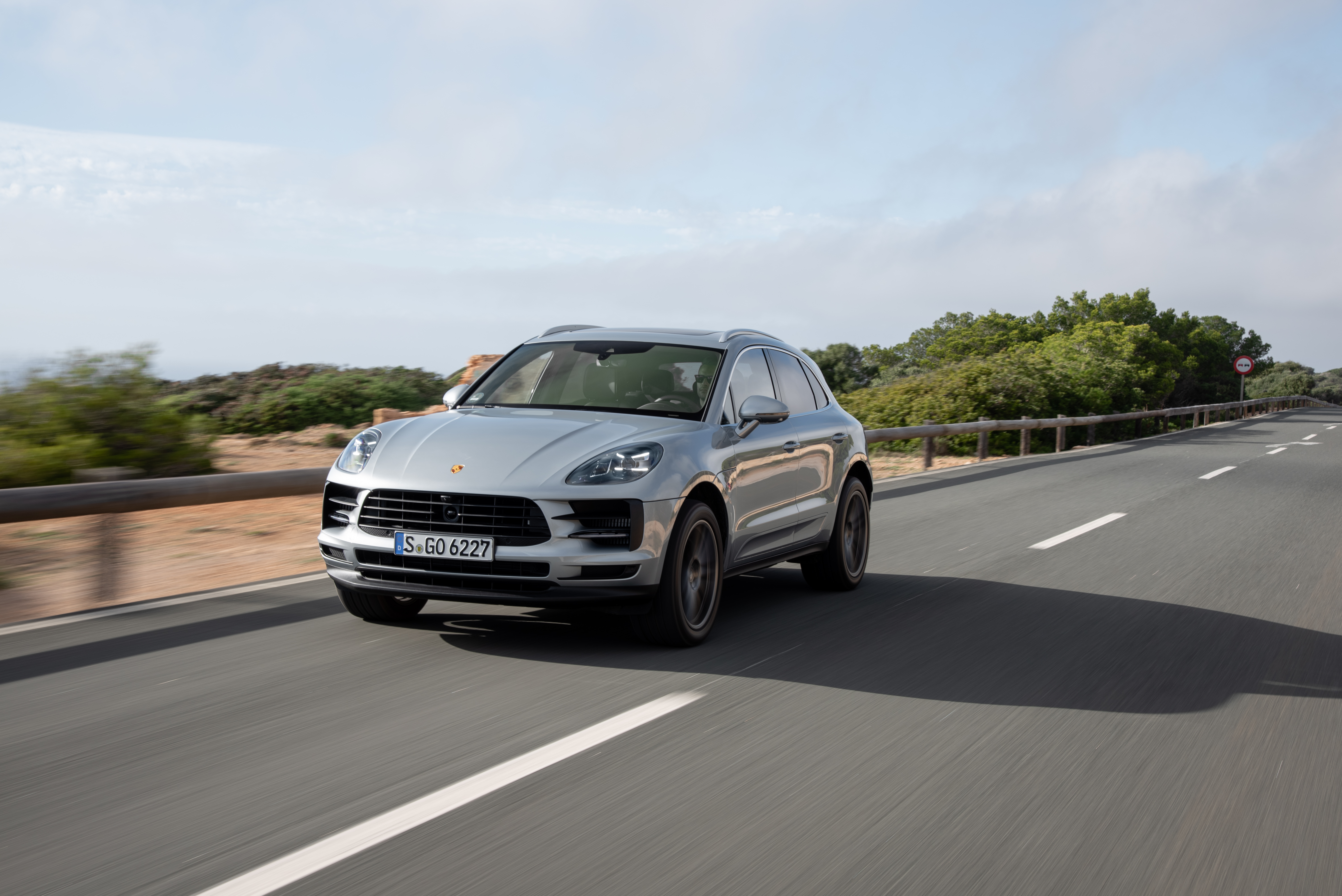 2019 Porsche Macan S 526043 Best Quality Free High Resolution Car