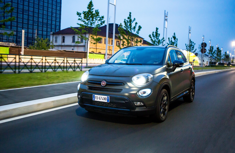 2019 Fiat 500x S Design 534767 Best Quality Free High Resolution