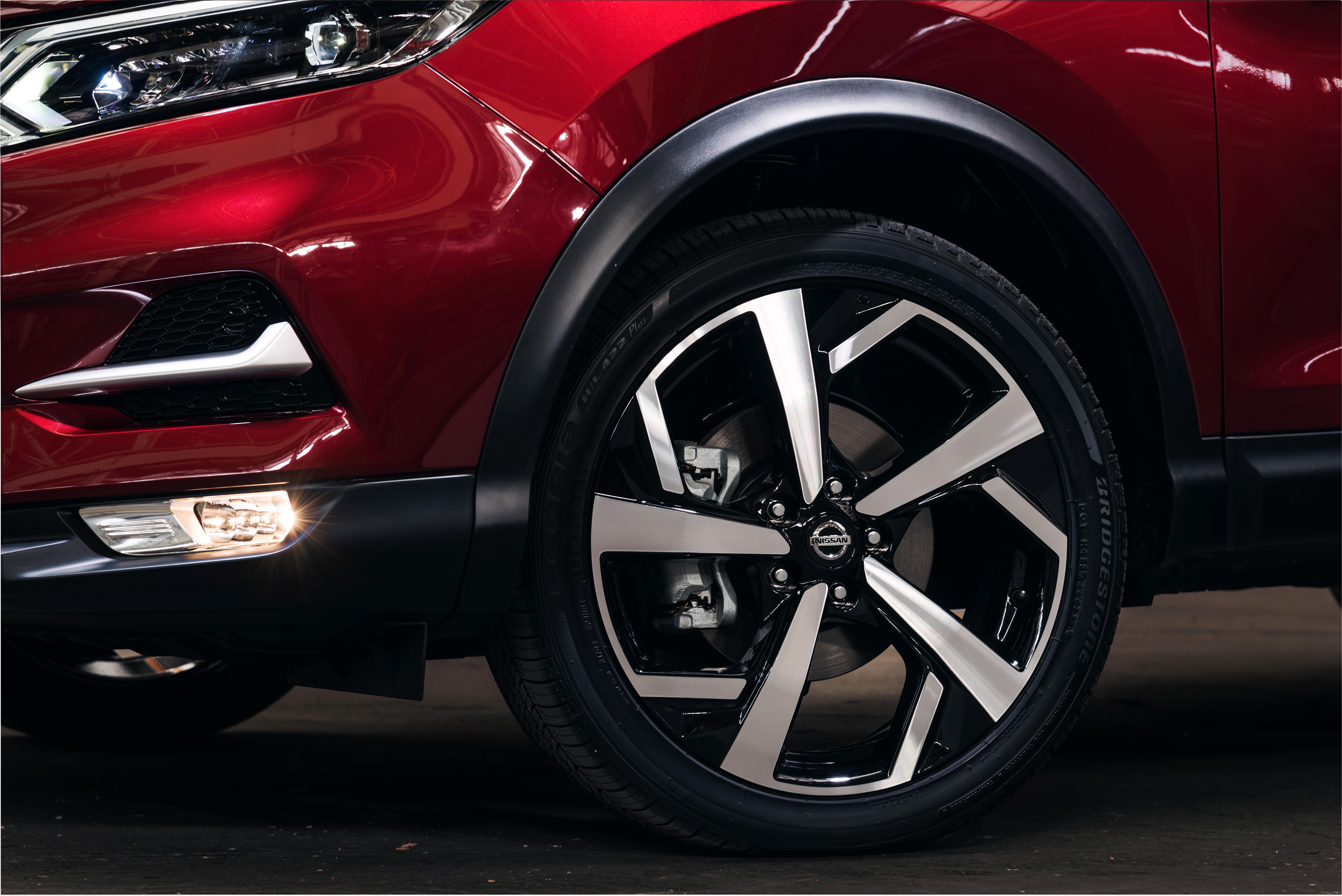 2020 Nissan Rogue Sport 536143 Best Quality Free High