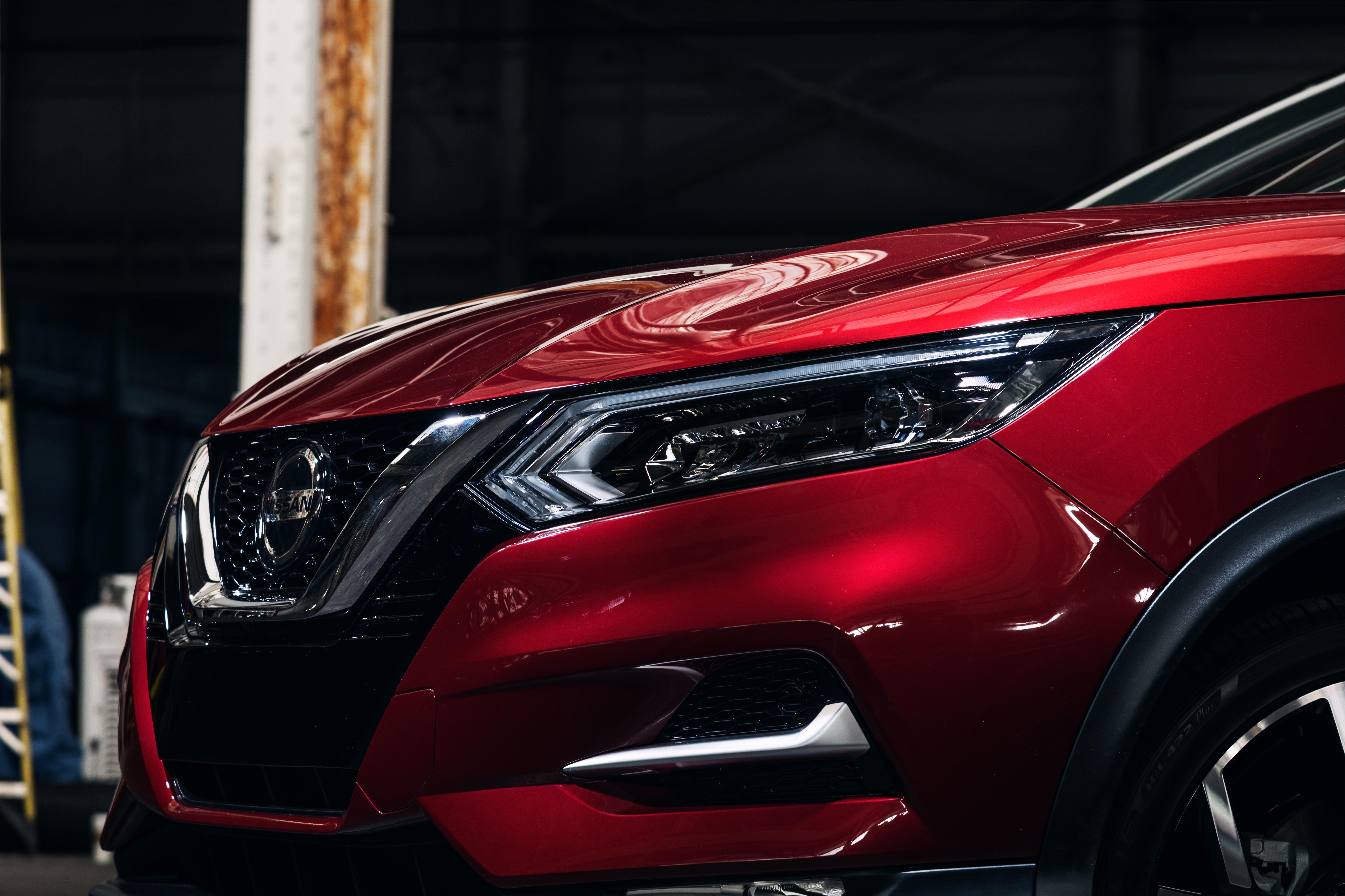 2020 Nissan Rogue Sport 536144 Best Quality Free High