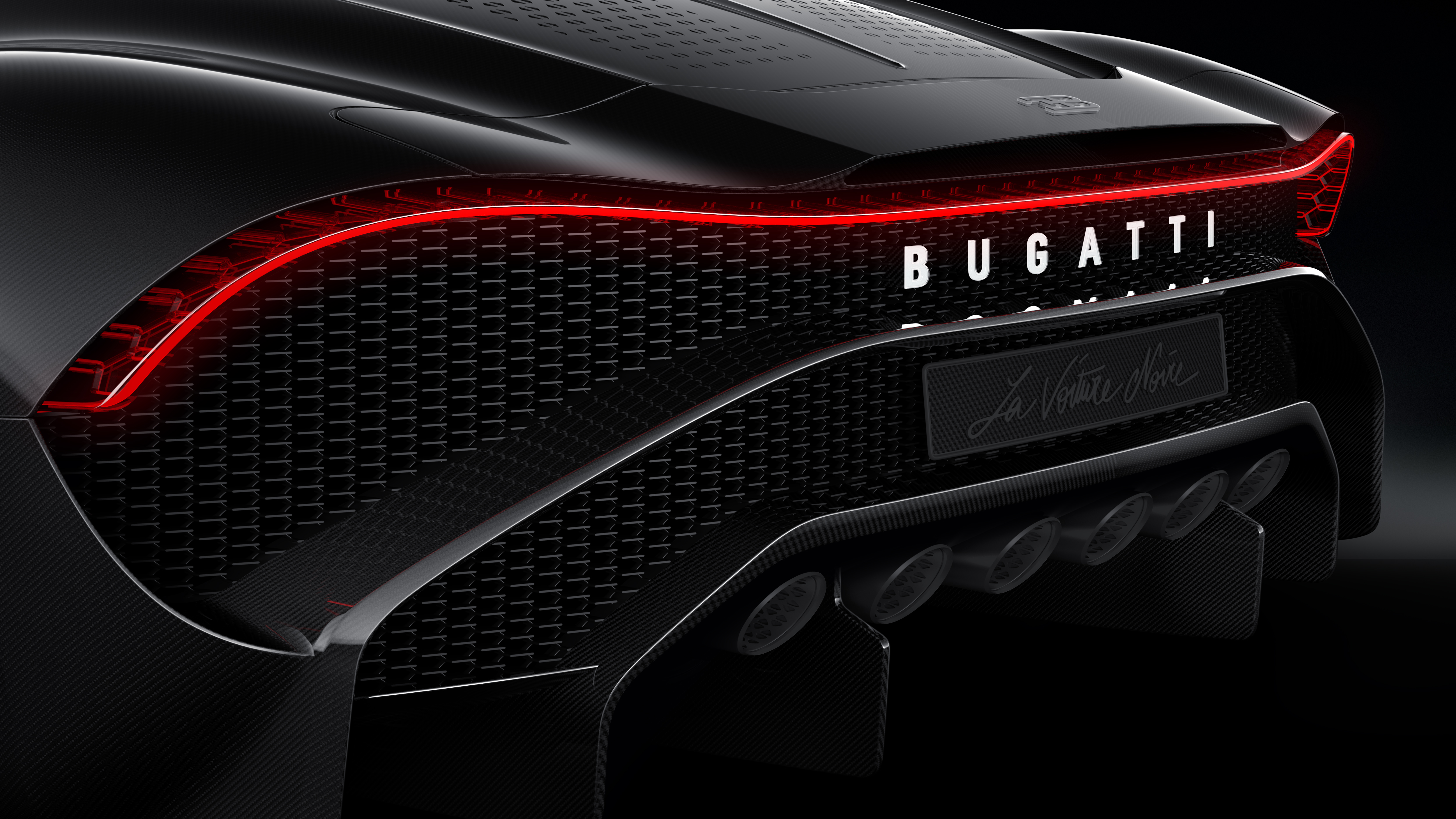 2019 bugatti la voiture noire 538924 best quality free high resolution car images mad4wheels - Voiture wallpaper ...