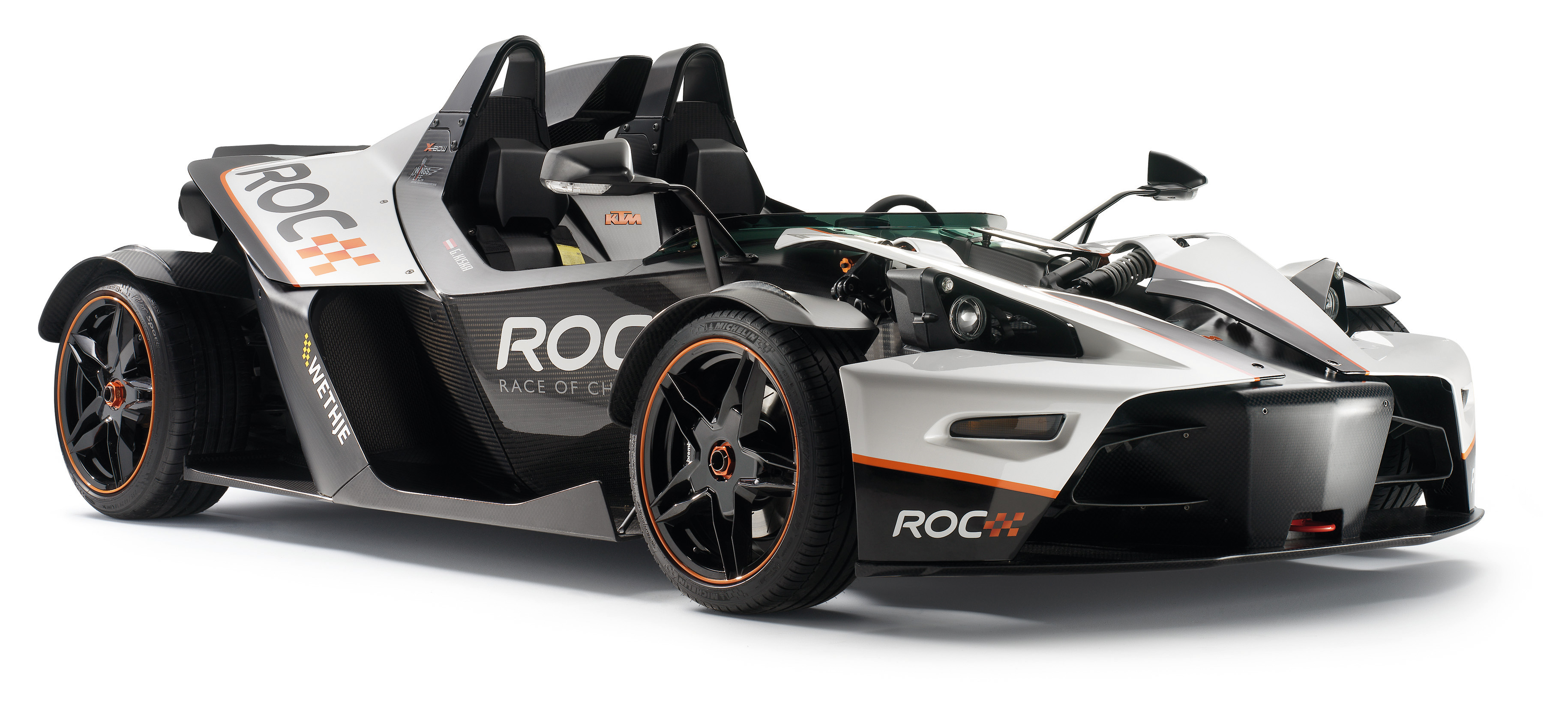 2009 Ktm X Bow Race Of Champions 251269 Best Quality Free High
