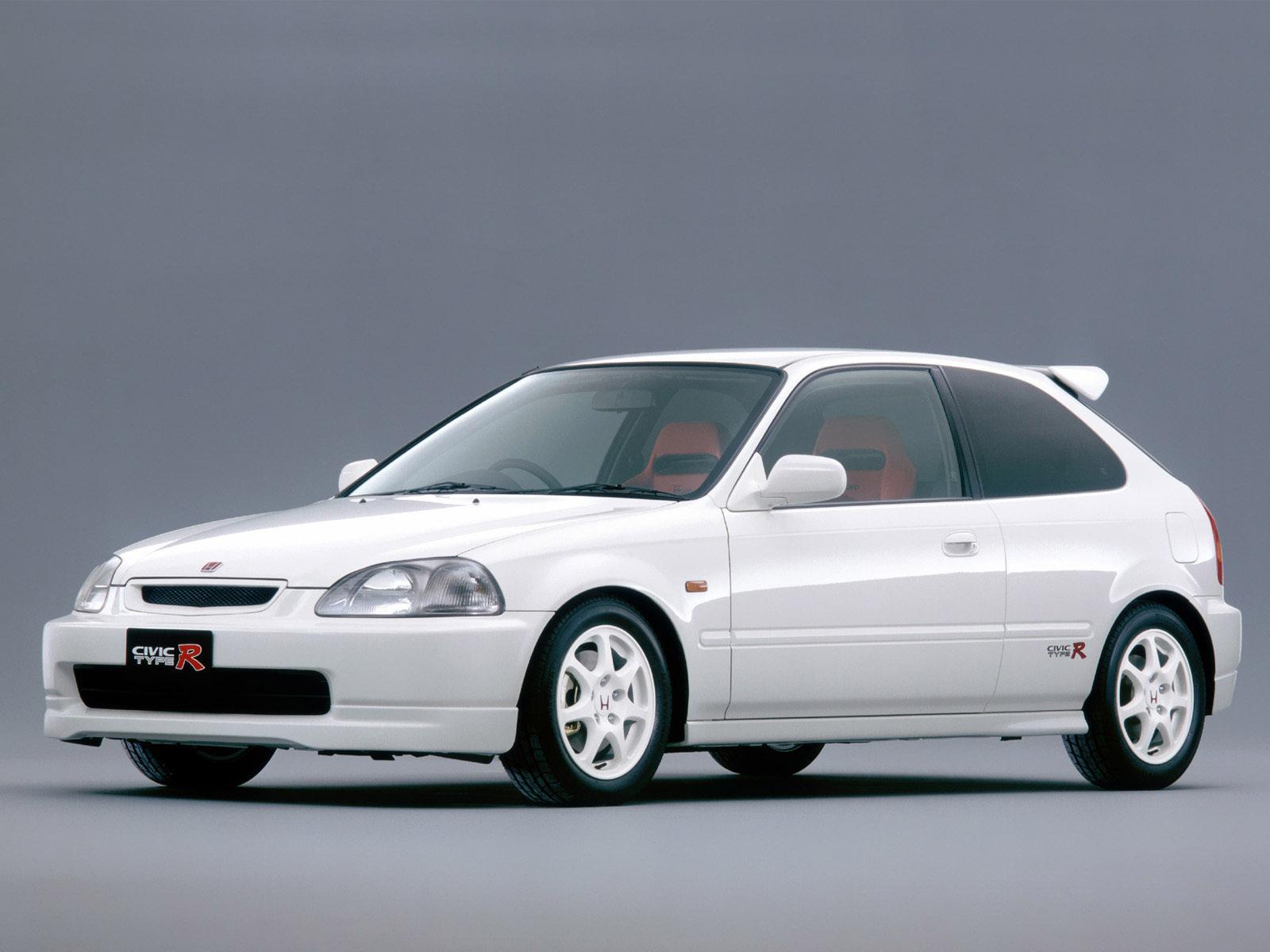 1997 Honda Civic Type-R #282412 - Best quality free high resolution