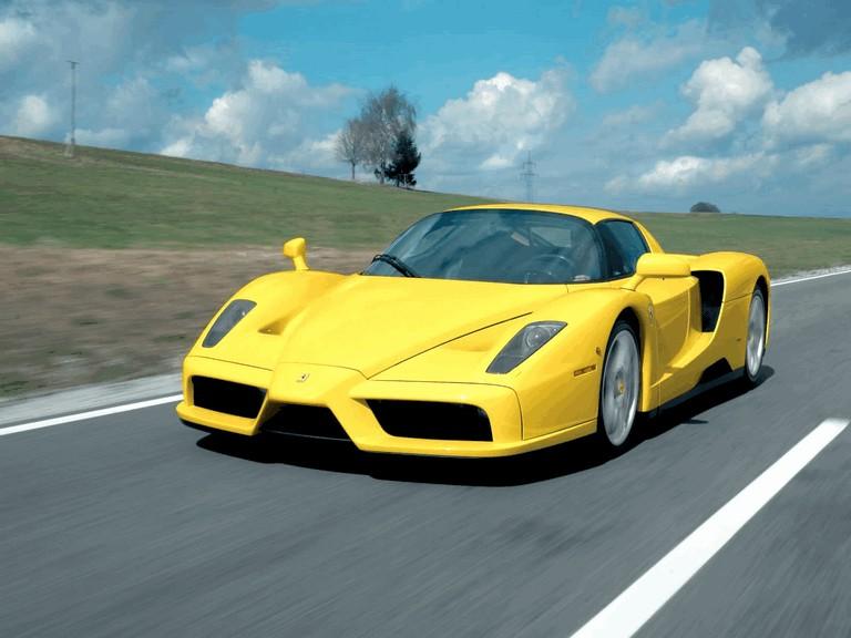2006 Ferrari Enzo by Novitec Rosso 212545