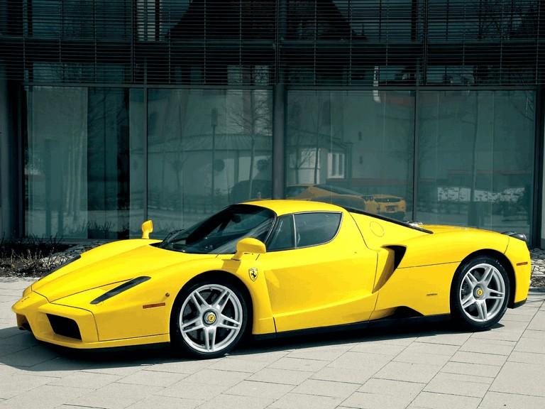 2006 Ferrari Enzo by Novitec Rosso 212551