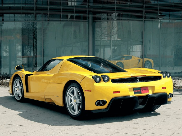 2006 Ferrari Enzo by Novitec Rosso 212552
