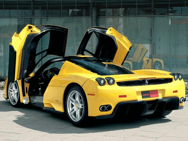 2006 Ferrari Enzo by Novitec Rosso 212553