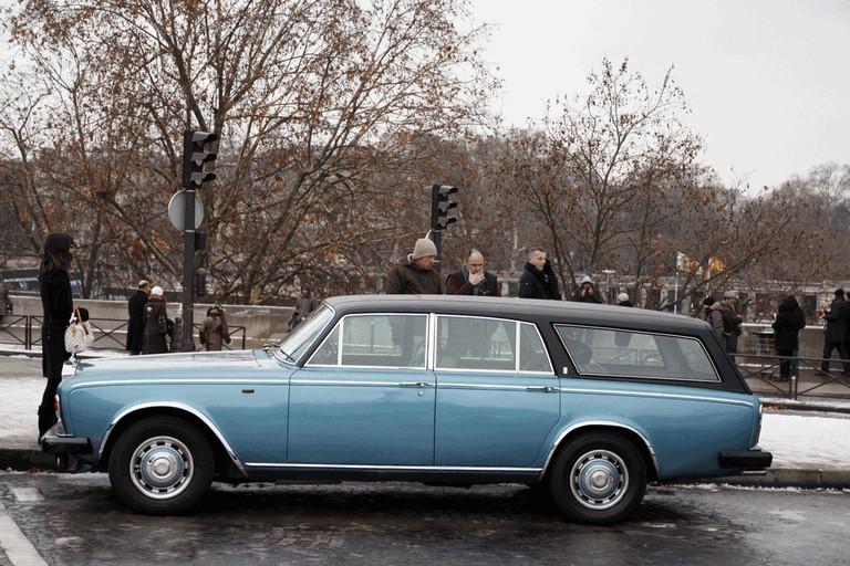 1978 Rolls-Royce Silver Shadow II Estate 338201