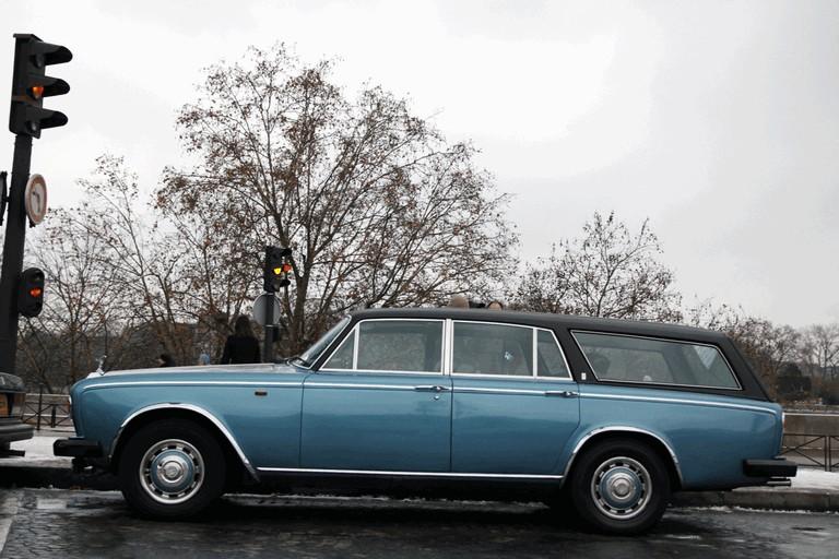 1978 Rolls-Royce Silver Shadow II Estate 338203