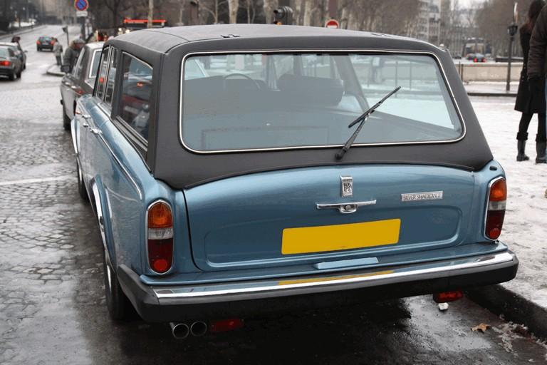 1978 Rolls-Royce Silver Shadow II Estate 338204