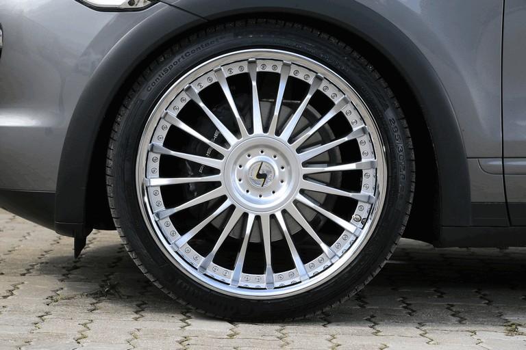 2012 Porsche Cayenne ( 958 ) by Schmidt Revolution 338508