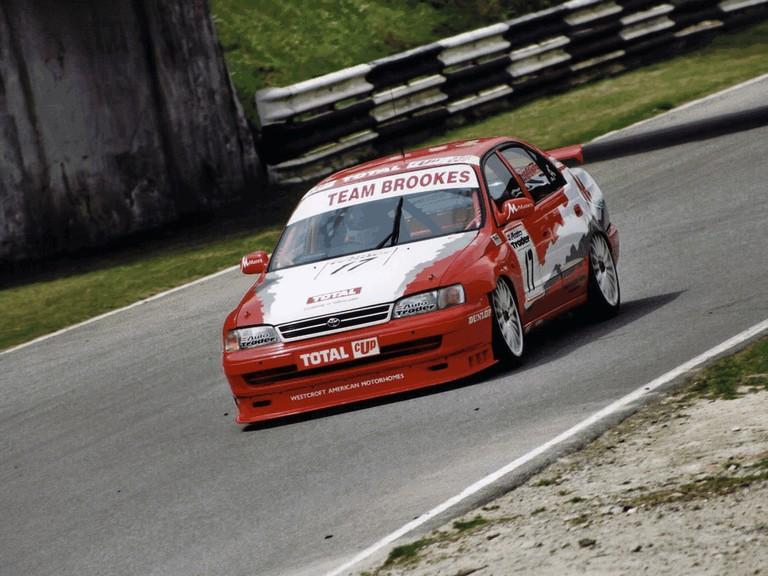 1994 Toyota Carina E ( AT190 ) BTCC 338535