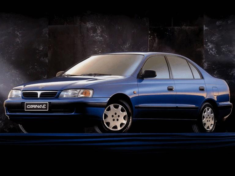 1996 Toyota Carina E 338536