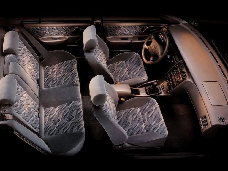 1996 Toyota Carina E 338539