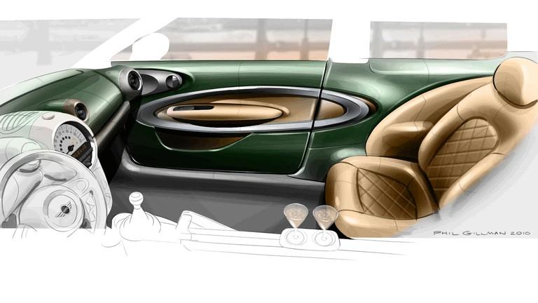 2011 Mini Paceman concept 338771