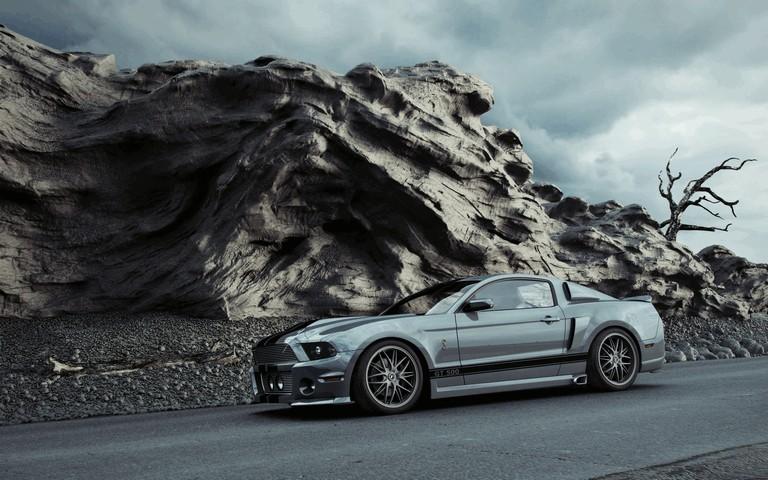 2012 Ford Mustang GT500 The konquistador by Reifen Koch 338790