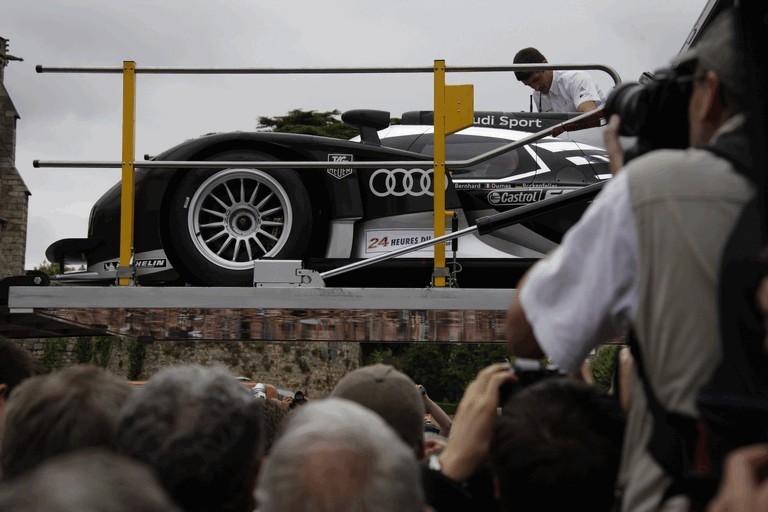 2011 Audi R18 TDI Ultra - Le Mans 24 hours 339158