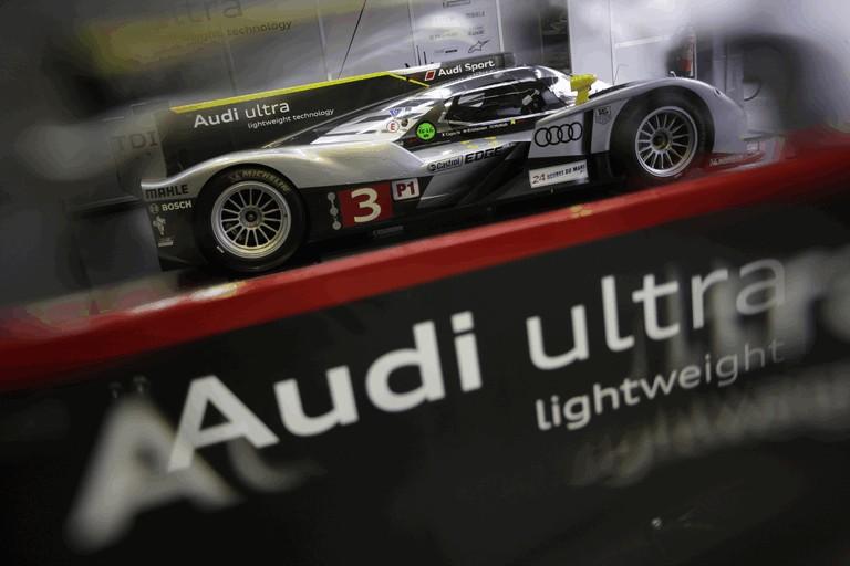 2011 Audi R18 TDI Ultra - Le Mans 24 hours 339161