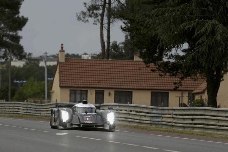 2011 Audi R18 TDI Ultra - Le Mans 24 hours 339176