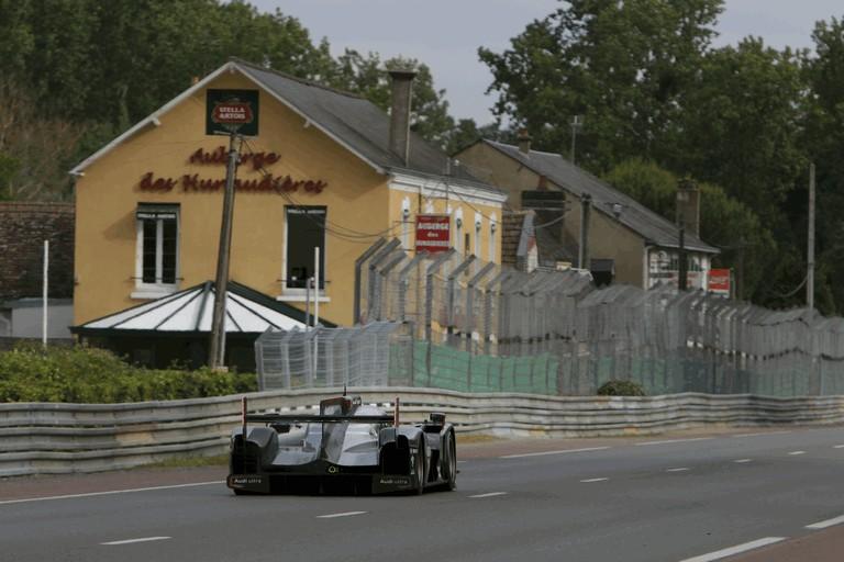 2011 Audi R18 TDI Ultra - Le Mans 24 hours 339178