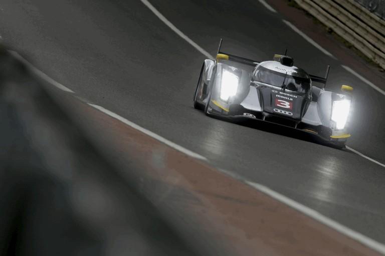 2011 Audi R18 TDI Ultra - Le Mans 24 hours 339183