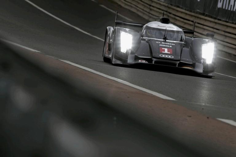 2011 Audi R18 TDI Ultra - Le Mans 24 hours 339184