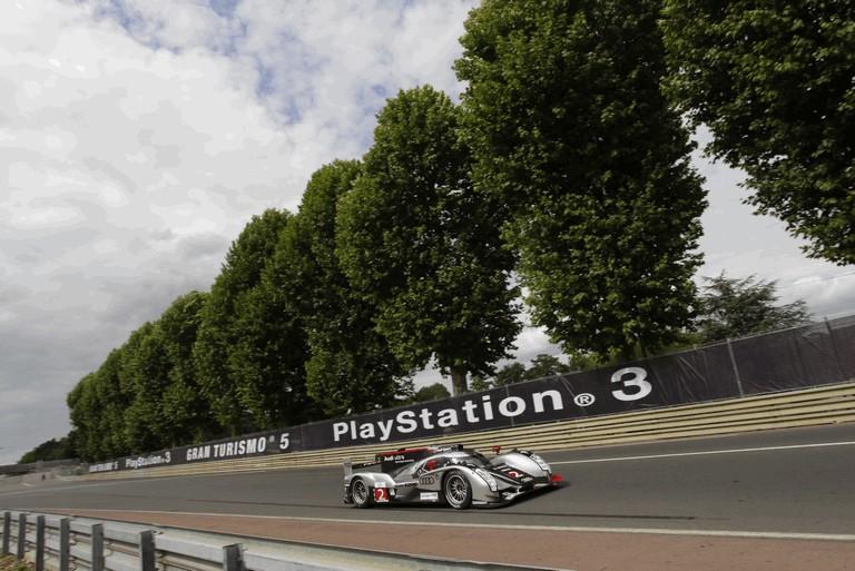 2011 Audi R18 TDI Ultra - Le Mans 24 hours 339185