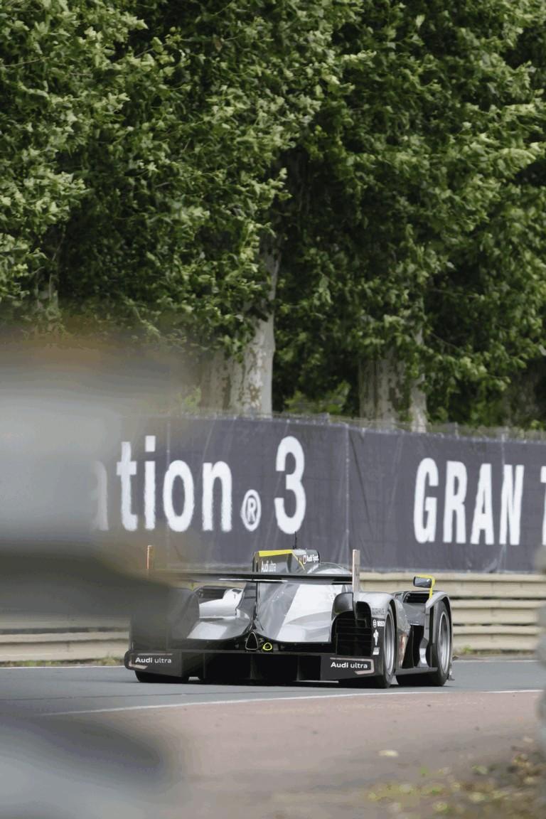 2011 Audi R18 TDI Ultra - Le Mans 24 hours 339187