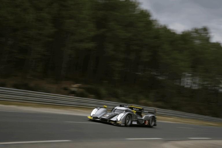 2011 Audi R18 TDI Ultra - Le Mans 24 hours 339190