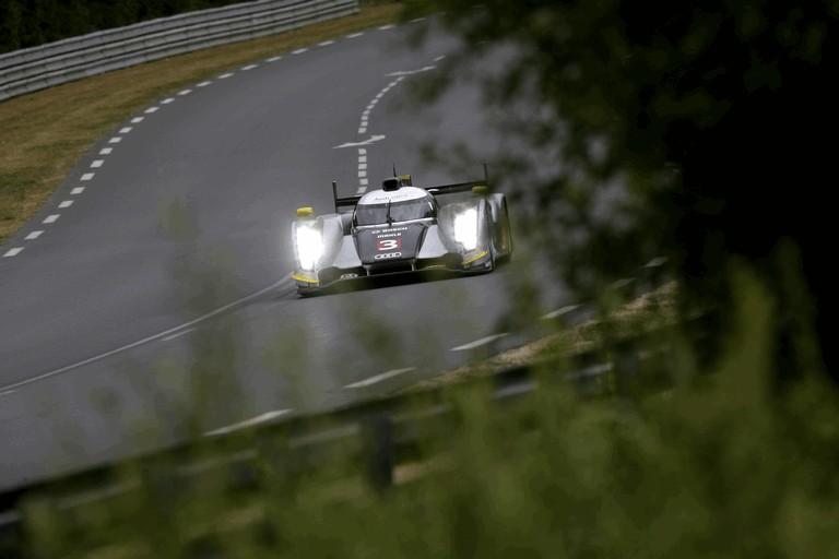 2011 Audi R18 TDI Ultra - Le Mans 24 hours 339198