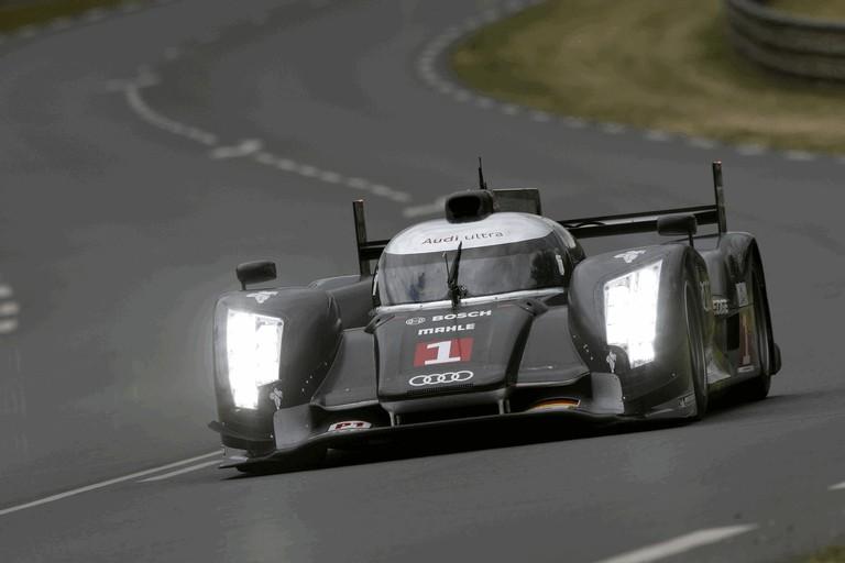 2011 Audi R18 TDI Ultra - Le Mans 24 hours 339201