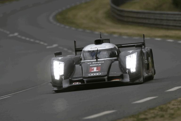 2011 Audi R18 TDI Ultra - Le Mans 24 hours 339202