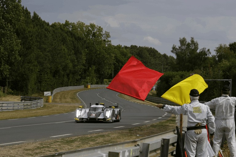 2011 Audi R18 TDI Ultra - Le Mans 24 hours 339208