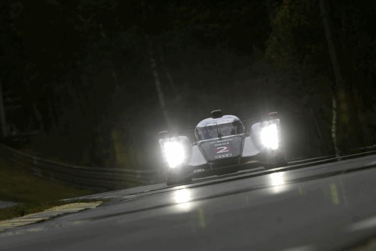 2011 Audi R18 TDI Ultra - Le Mans 24 hours 339210