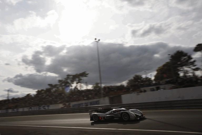 2011 Audi R18 TDI Ultra - Le Mans 24 hours 339219