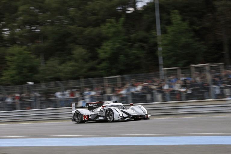 2011 Audi R18 TDI Ultra - Le Mans 24 hours 339220
