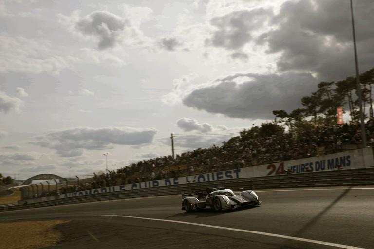 2011 Audi R18 TDI Ultra - Le Mans 24 hours 339223
