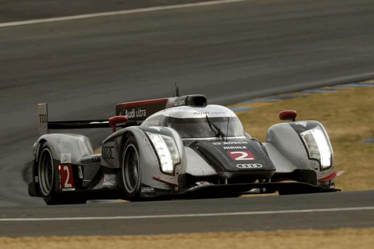 2011 Audi R18 TDI Ultra - Le Mans 24 hours 339226