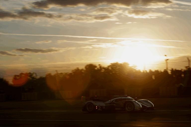 2011 Audi R18 TDI Ultra - Le Mans 24 hours 339232