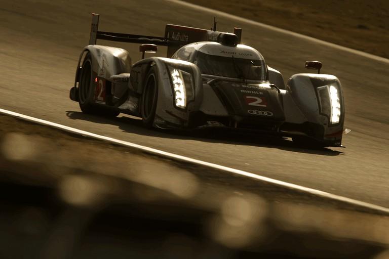 2011 Audi R18 TDI Ultra - Le Mans 24 hours 339235
