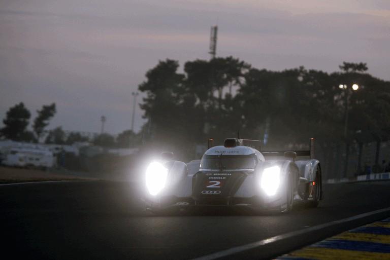 2011 Audi R18 TDI Ultra - Le Mans 24 hours 339239