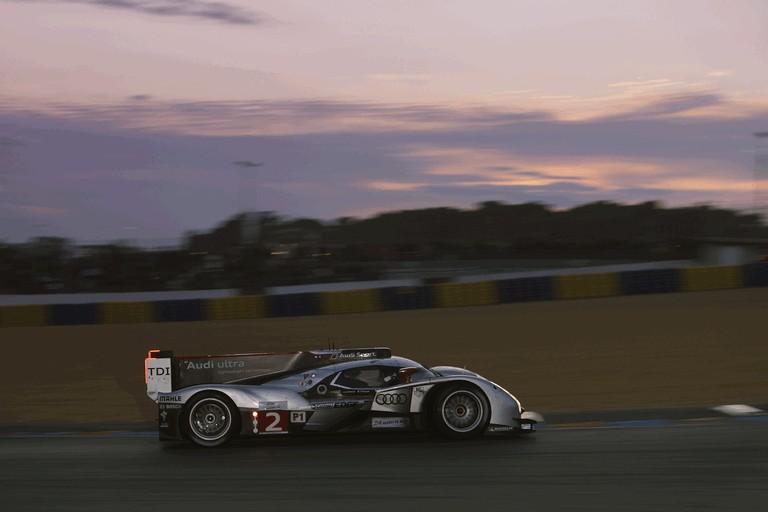 2011 Audi R18 TDI Ultra - Le Mans 24 hours 339241