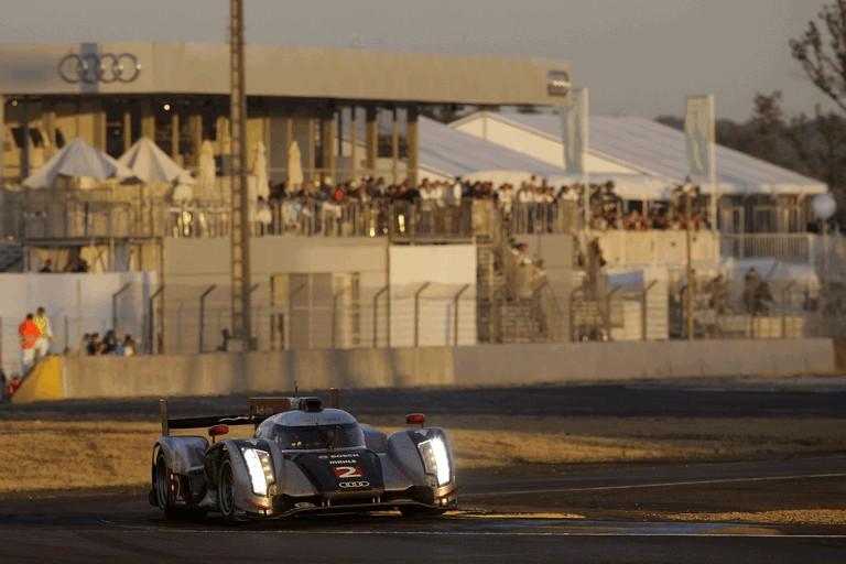 2011 Audi R18 TDI Ultra - Le Mans 24 hours 339244