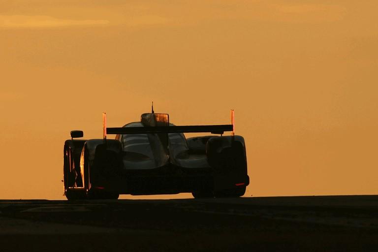 2011 Audi R18 TDI Ultra - Le Mans 24 hours 339250