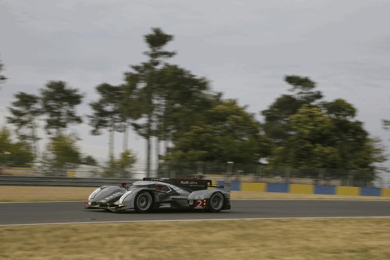 2011 Audi R18 TDI Ultra - Le Mans 24 hours 339253
